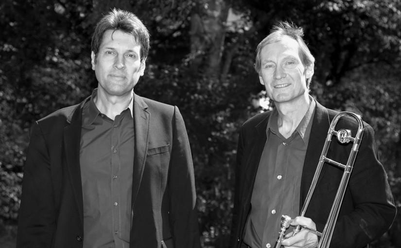 Spiritual Jazz mit Uli Gutscher und Tilman Jäger – Vorverkauf läuft!
