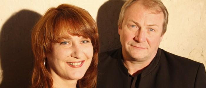 GospelWorkshop2012_10_27 Helmut_Jost_und_Ruth_Wilson-2
