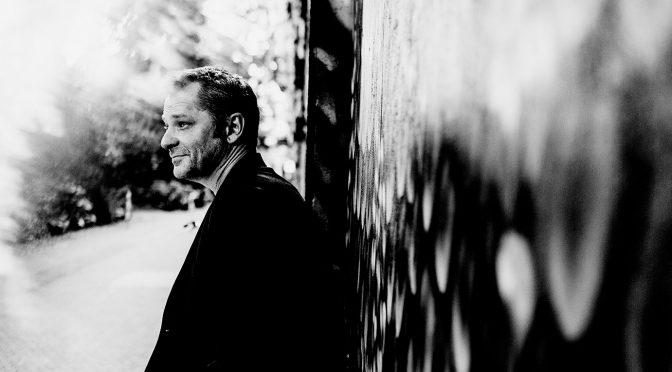 20. Oktober – Songpoesie mit Martin Buchholz