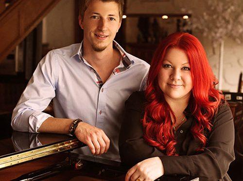 Samstag: Christmas Duo – zur Einstimmung auf die Weihnachtszeit