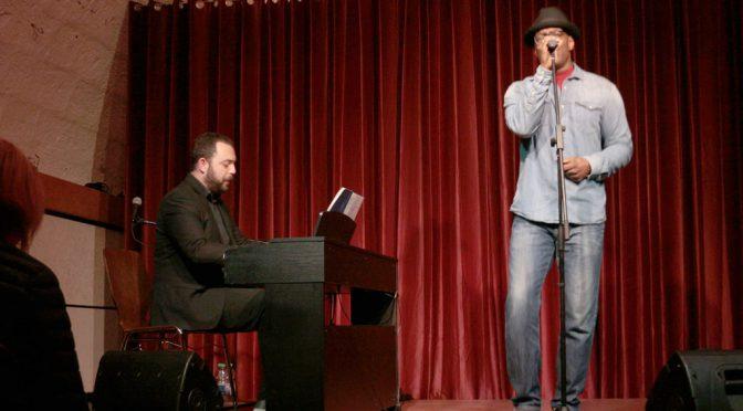Rückblick: Wundervolles Konzert mit Kirk Smith im Wurmbergkeller